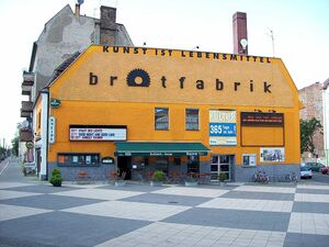Brotfabrik Berlin (Quelle: wikipedia)